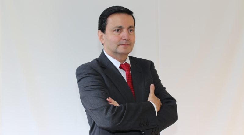 Luis Guillermo Troya// Coordinador General