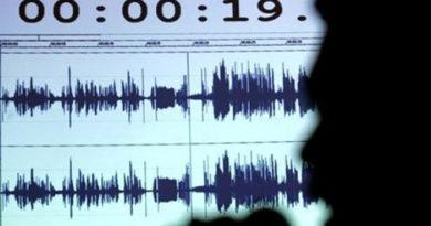 Chuzadas, El Sia Radio
