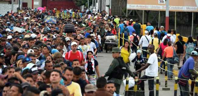 Venezolanos, el sia Radio