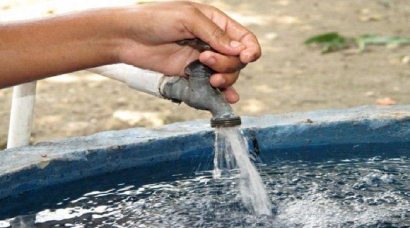 Agua, El Sia Radio