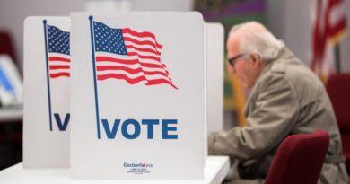 Elecciones Estados Unidos, El Sia Radio, Demócratas, Repúblicanos