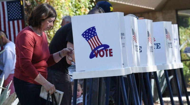 Elecciones legislativas, EEUU, El Sia Radio