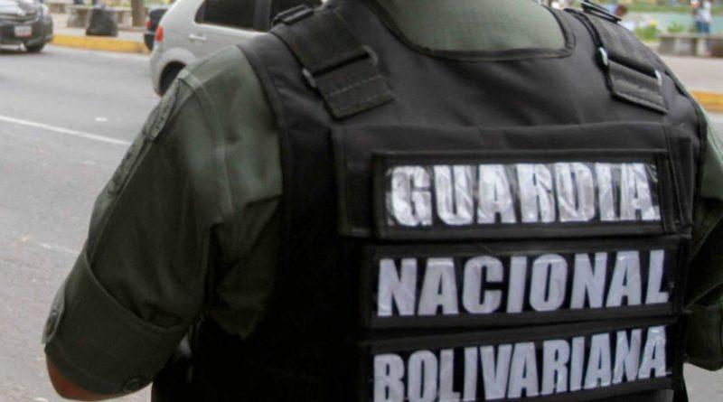 Guardia Nacional Bolivariana, Venezuela, El Sia Radio