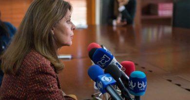 Vicepresidenta, Marta Lucía Ramírez, El Sia Radio