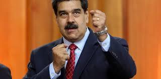 Maduro, El Sia Radio
