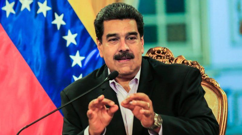 Maduro, Venezuela, El Sia Radio