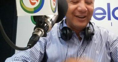 Mauricio Gracia, Periodista Asesinado, El Sia Radio
