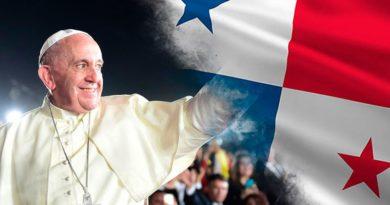 Papa, Panamá, El Sia Radio
