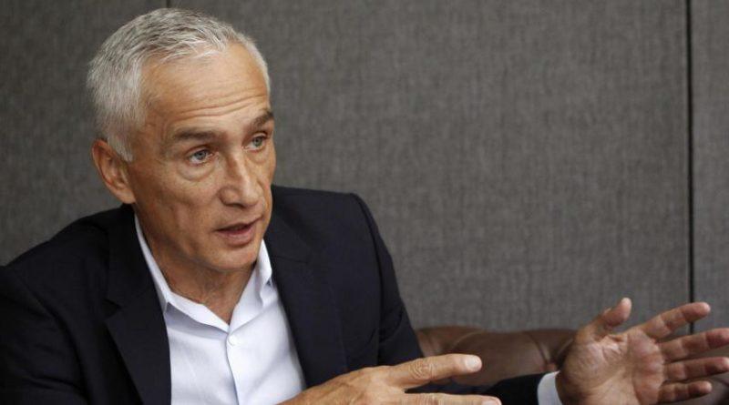 Jorge Ramos, El Sia Radio