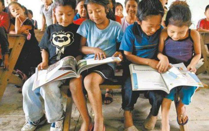 Niños rurales, El Sia Radio