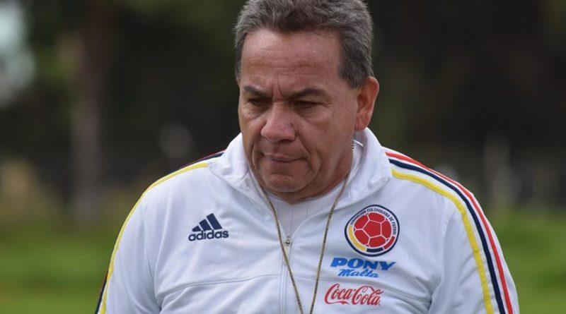Didier Luna, Acoso Sexual, Selección Colombia, Sub 17, El Sia Radio