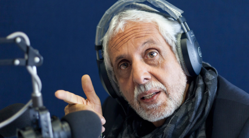 Antonio José Cabllero, El Sia Radio