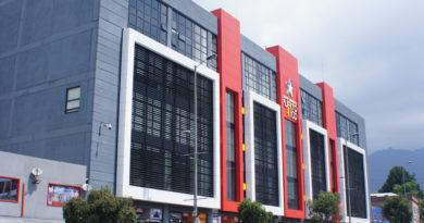 Centro Comercial Puerto Rico, El Sia Radio, 2