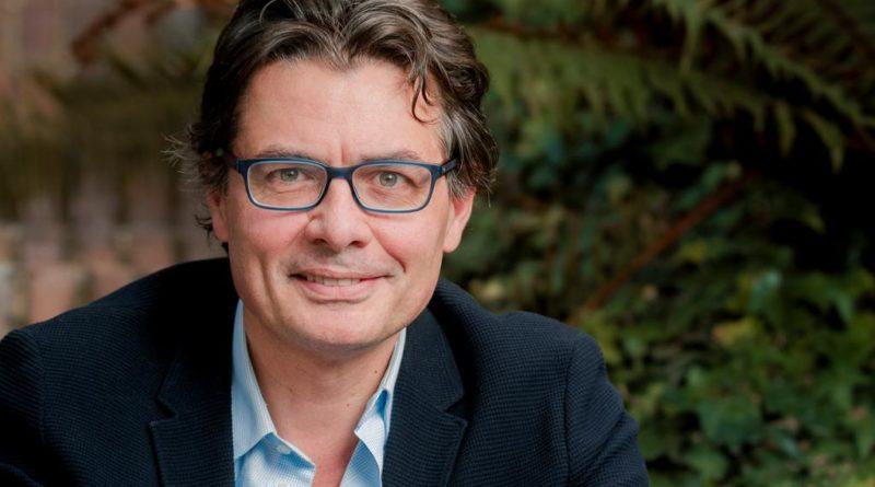 alejandro-gaviria-rector, el Sia Radio