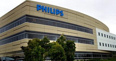 philips, EL SIA Radio