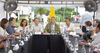 Duque, Pereira, Lluvias, El Sia Radio,