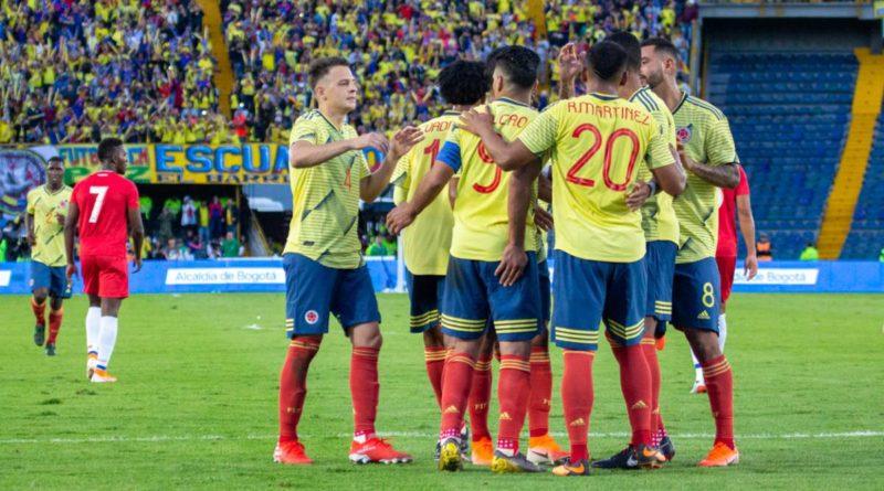 Selección Colombia, Catar, Copa América, El Sia Radio,