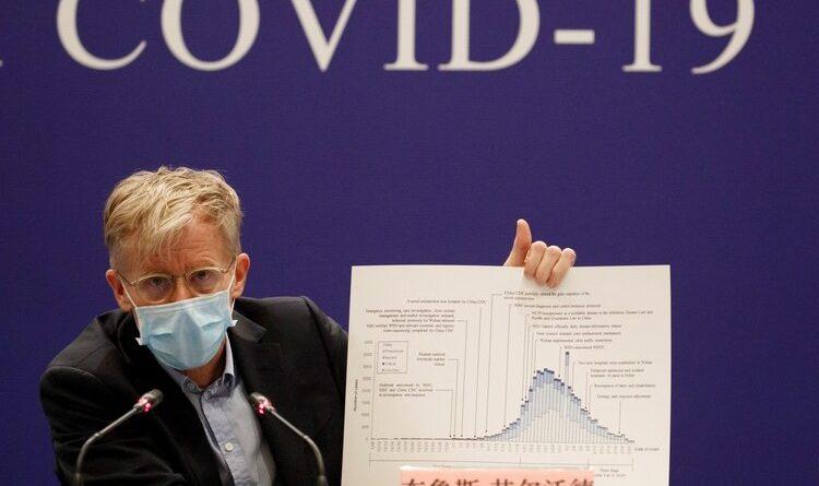 """OMS en China: """"El mundo no está preparado para enfrentar al Coronavirus"""""""