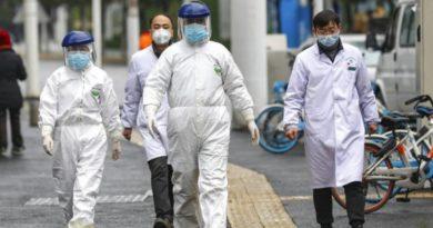Coronavirus: la OMS le pide al mundo que se prepare para una pandemia