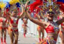 Barranquilla se volvió a vestir de color