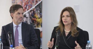 """""""Colombia está de moda y es una tendencia mundial"""": Viceministro de Turismo"""