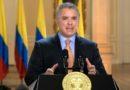 'Reforma a la justicia es necesaria': Presidente Duque