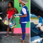 A Chocó llegaron 20 toneladas de alimentos como ayuda en Emergencia