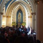 Se suspenden Eucaristías presenciales en Bogotá y Soacha