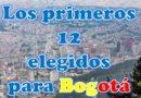 Nuevos alcaldes locales en Bogotá