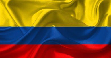 Unidos por nuestro hogar, por Colombia.