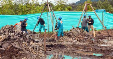 EPC reinicia obras suspendidas por el Covid-19
