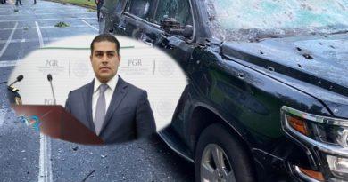 Tras atentado a jefe de seguridad en México, fue capturado un colombiano