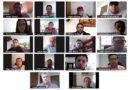 Representantes de la Universidad de Cundinamarca son escuchados