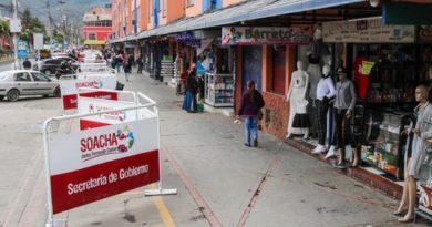 Pico y Cédula durante Día sin IVA en Soacha