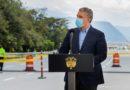 """""""En medio de las dificultades de la pandemia, le seguimos respondiendo al país con obras"""": Presidente Duque"""
