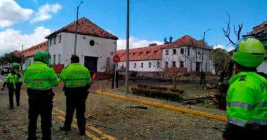 Capturados Integrantes del ELN Vinculados con Atentado a la Escuela de Policía General Santander