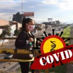 Continúan bajando los contagios en Colombia