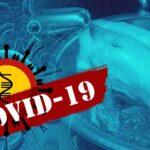 Covid-19: Colombia Cierra Jornada con 217 Fallecidos y 8.838 Recuperados.