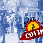 Covid-19: Con 68.008 casos activos, Colombia Sobrepaso el Millón de Contagios.