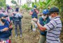 Fortalecimiento de las comunidades de Viotá