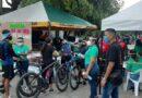 La Vida rodó por cinco municipios de Cundinamarca