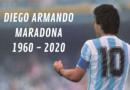 Deporte de Luto: Murió Diego Armando Maradona