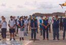 'Vamos a hacer de Providencia en la reconstrucción una isla cero emisiones': Duque