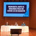 Alcaldesa y gerentes de IPS revisaron capacidad del sistema hospitalario