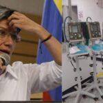 Sobrecostos y perdidas en compra de ventiladores en Bogotá