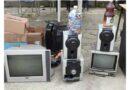 En Cundinamarca nos fuimos de Reciclatón