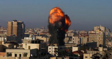 Nuevos bombardeos en la Franja de Gaza