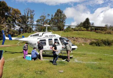 Cundinamarca agiliza el traslado de vacunas contra Covid 19