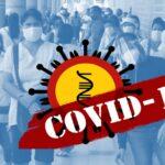 Continúan descendiendo los contagios en Colombia