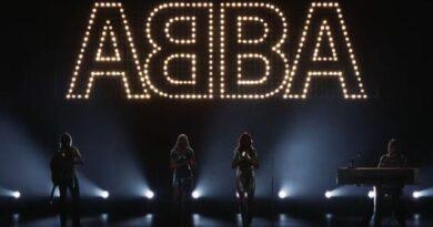 Después de 40 años, ABBA regresa!